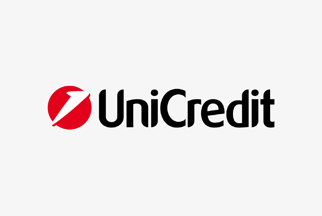 case studies - UniCredit - logo