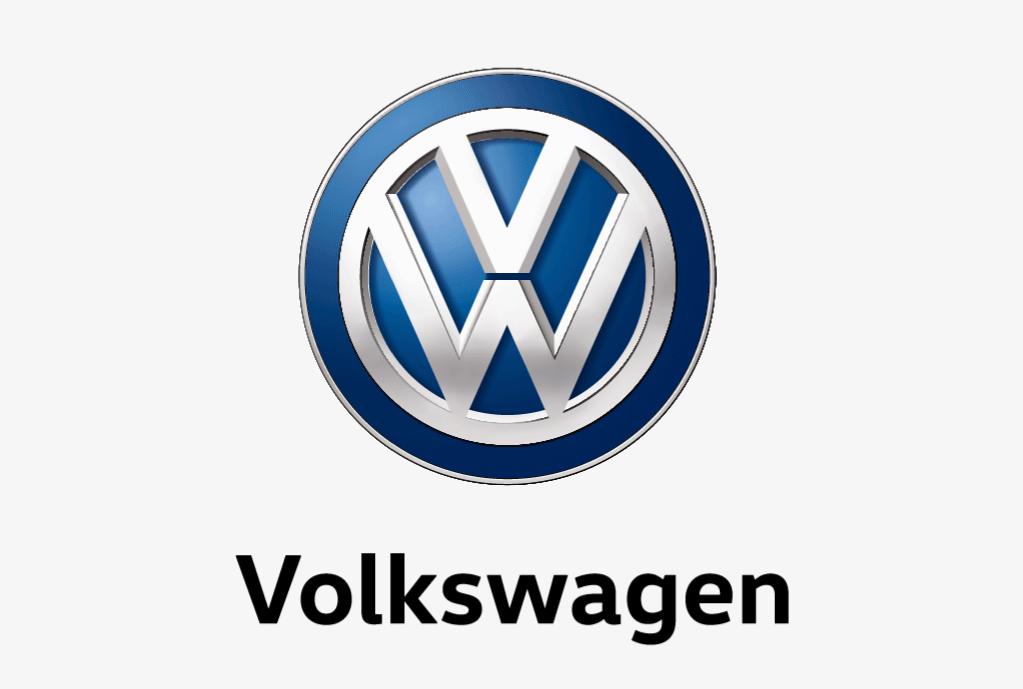 case studies - volkswagen - logo