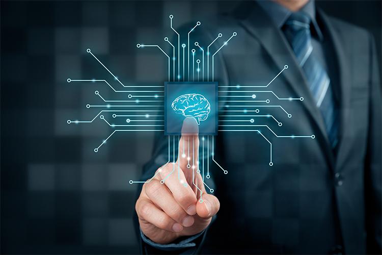 Artificial intelligence AI - iPROM Blog - Leon Brenčič
