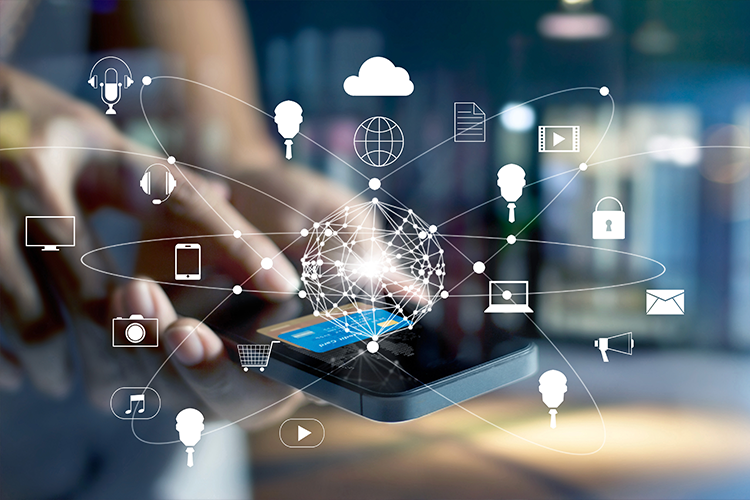 Their digital consumer experience matters to consumers - iPROM - Blog - Leon Brenčič