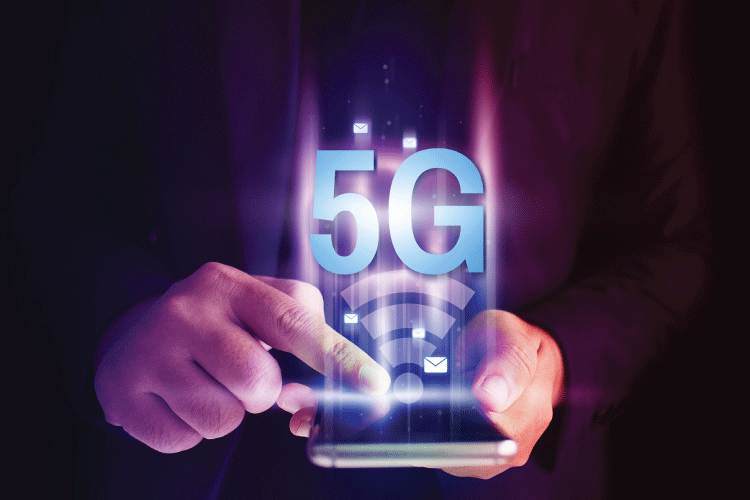 5G is opening the way for other groundbreaking technologies - iPROM - Blog - Miha Rejc