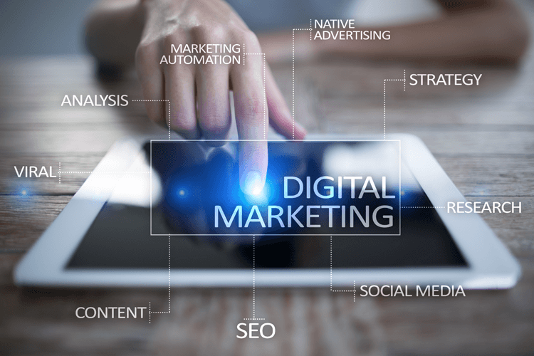 Another record year for digital advertising - iPROM - Blog - Andrej Ivanec