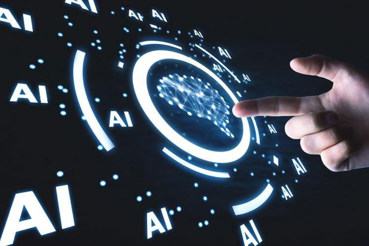Artificial intelligence - iPROM - Blog - Simon Sturna
