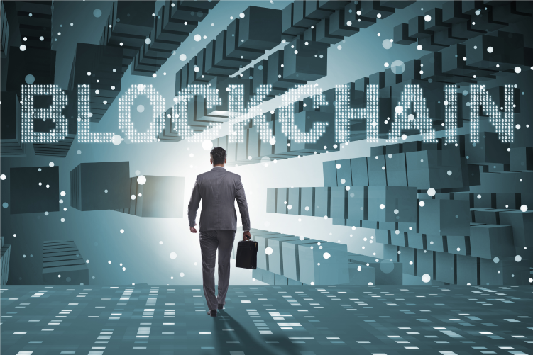 Blockchain - iPROM - Blog - Simon Struna