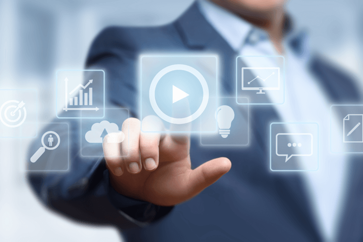 Investments in video advertising are rising steadily - iPROM - Blog - Andrej Ivanec