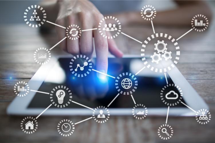 IoT - iPROM - Blog - Simon Struna