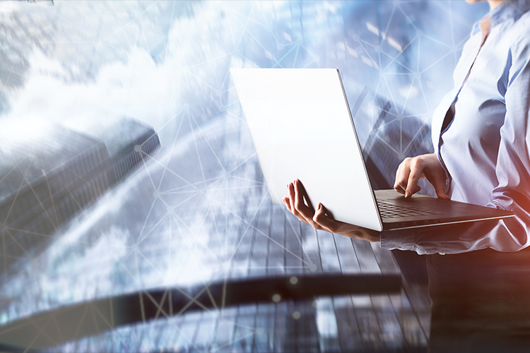 Summary of key guidelines of the digital transformation of the financial sector - iPROM - Blog - Uroš Končar