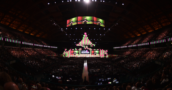 2019 Web Summit: Technology changes, what about people? - iPROM - News