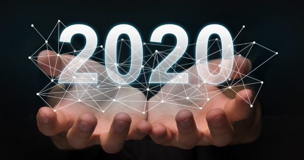 2020 – Year of technological trends - iPROM - Blog - Nejc Lepen