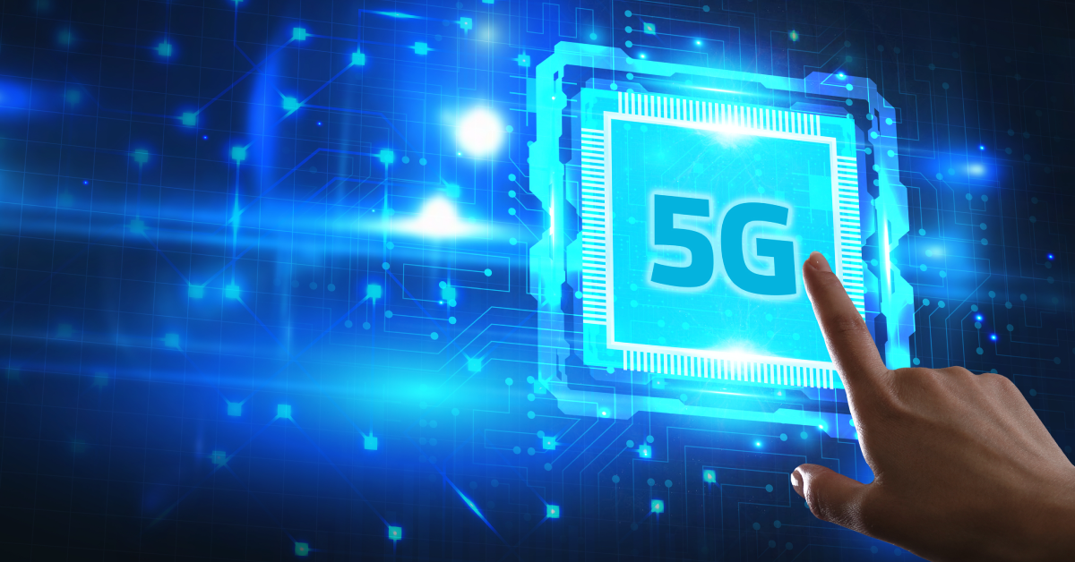 5G: More data, more creativity and more ads - iPROM - Blog - Nejc Lepen