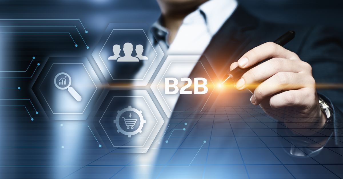 B2B marketing is rapidly moving to digital channels - iPROM - Blog - Uroš Končar