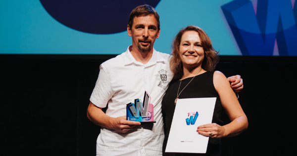 iPROM receives award for the most effective digital project - iPROM News